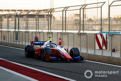 Тесты в Бахрейне I