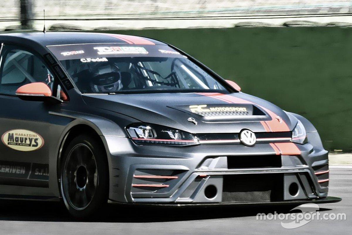 Annuncio RC Motorsport