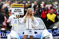 Ashley Sutton