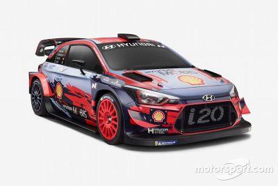 Hyundai Motorsport aankondiging