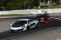 Motorsports In Action