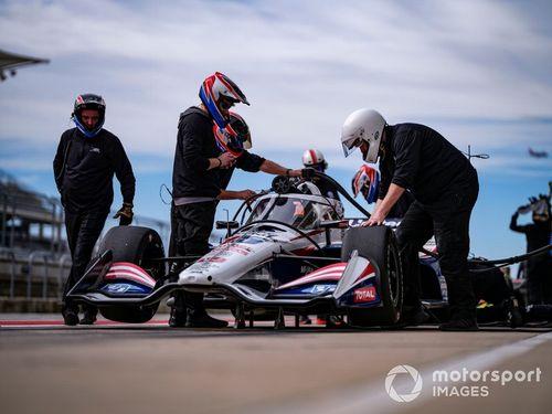 Rahal Letterman Lanigan Racing
