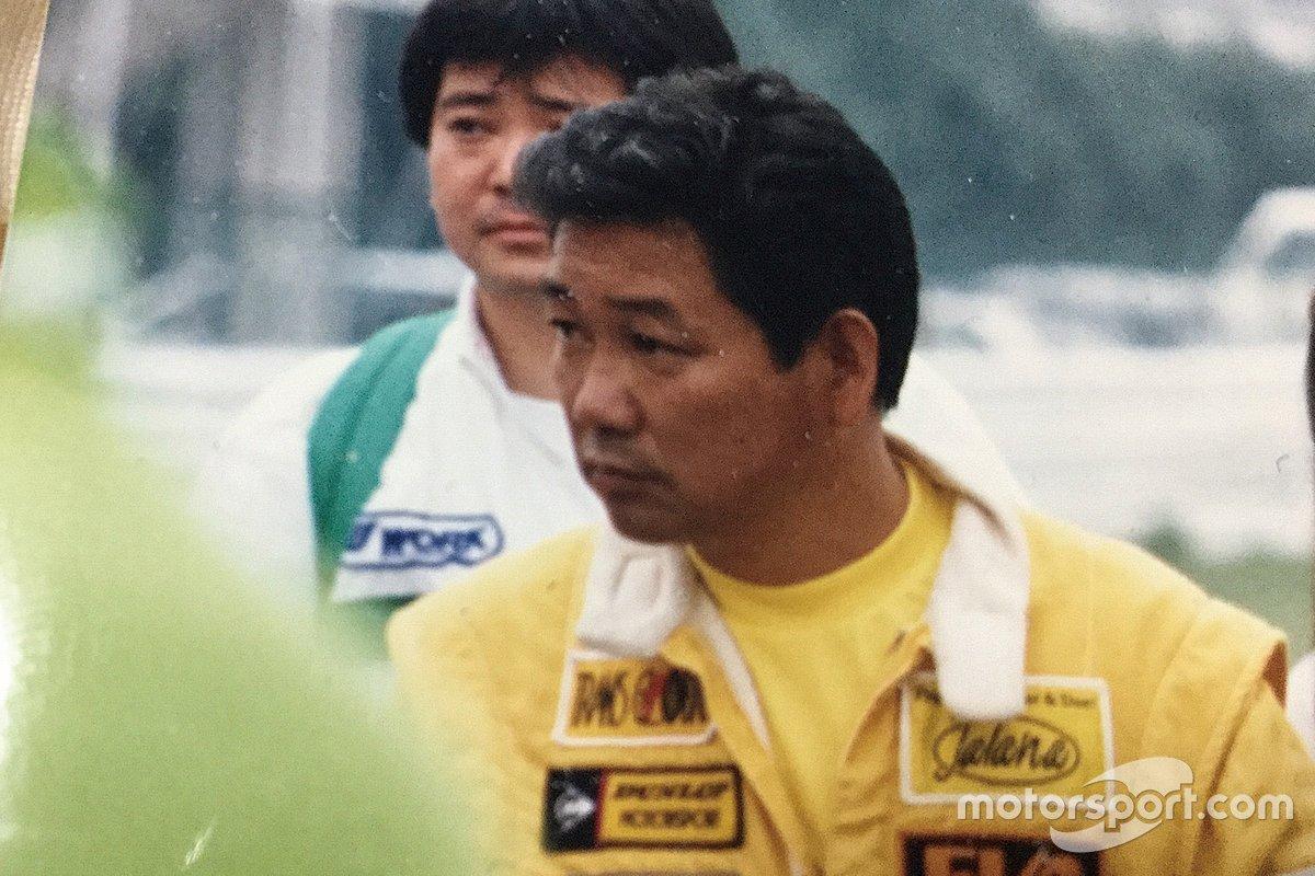 Mutsuaki Sanada