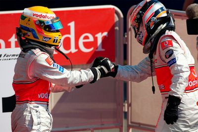 F1-Promotion