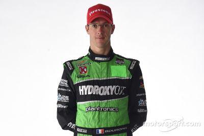 IndyCar día de medios