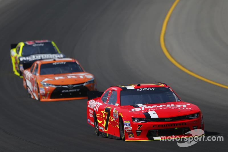 JR Motorsports