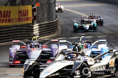 E-Prix de Monaco