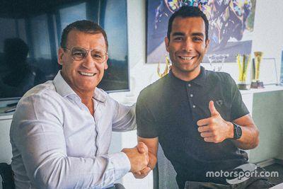 Red Bull KTM Tech3 announcement