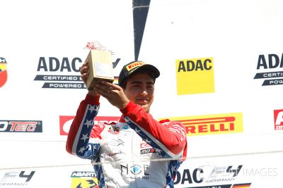 F4 Germany: Red Bull Ring