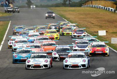 Noticias Porsche