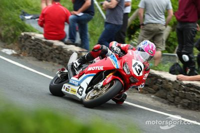 Thinking Forward - Isle of Man TT