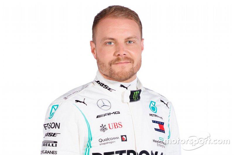 Mercedes Lancering