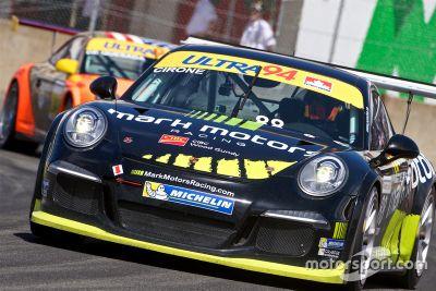 GT3 : Grand Prix de Trois-Rivieres
