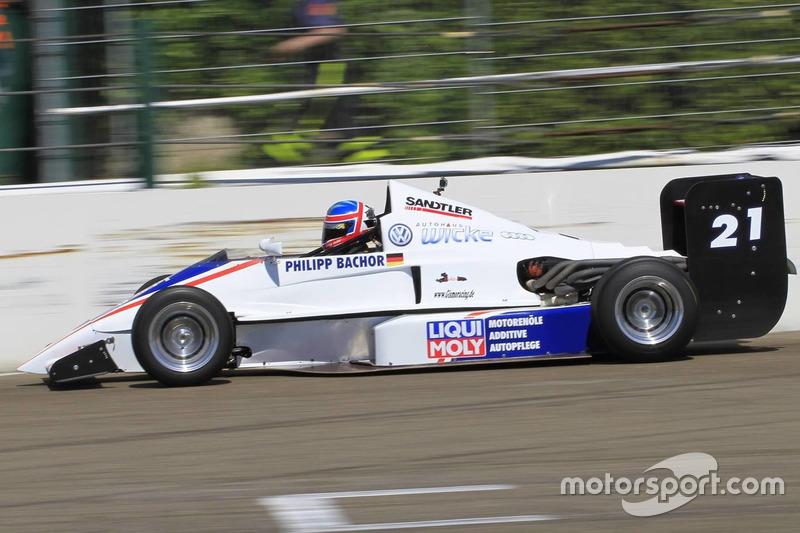 Formel Toyota: Autospeedway