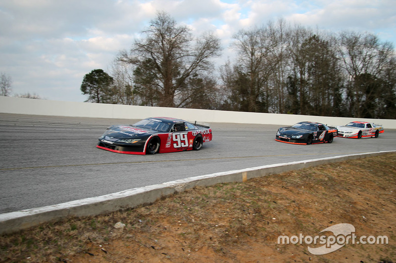 11e South Carolina Clash