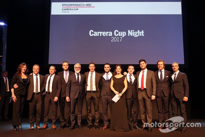 Carrera Cup Night