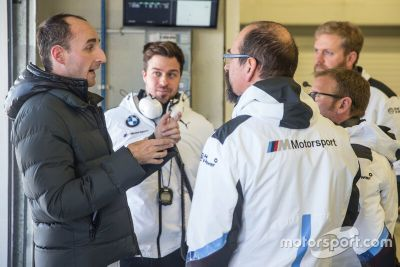 Young-Driver-Test in Jerez