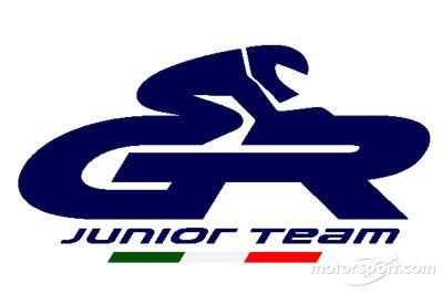 Annuncio Gresini Junior Team