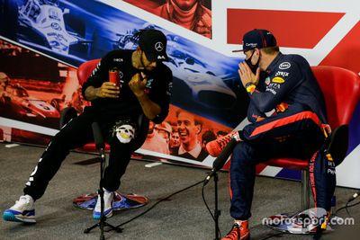 Гран При по случаю 70-летия Формулы 1