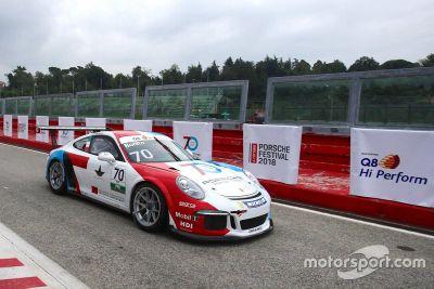 Imola - Porsche Festival