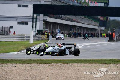 Topjet F2000 Italian Trophy: Brno