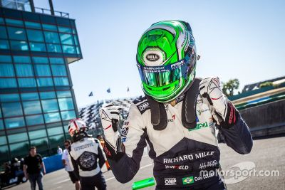 French F4: Magny-Cours