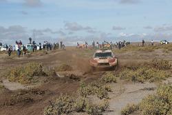 Acciona Dakar
