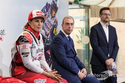 GasGas Factory Racing announcement