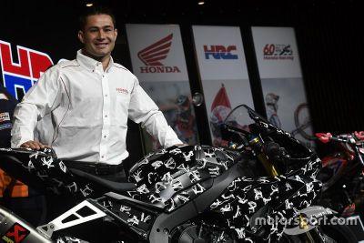 Honda presentation