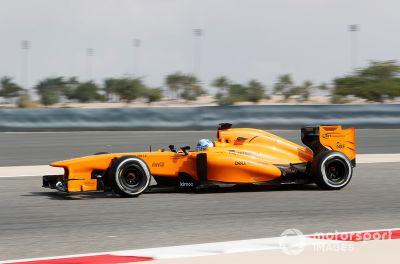 Jimmie Johnson, Fernando Alonso Seat Swap