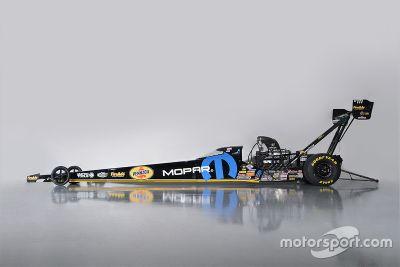 Don Schumacher Racing Tanıtımı