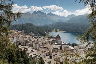 Comunicato Sankt Moritz