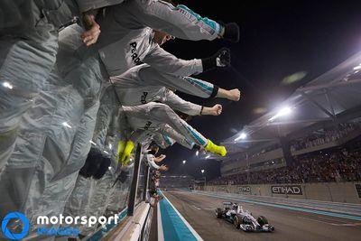 Motorsport.com duyuruları