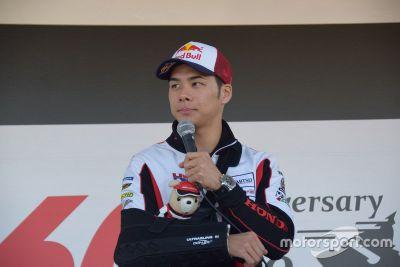 Honda Racing Thanks Day 2019