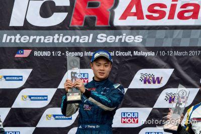 TCR Asia: Sepang