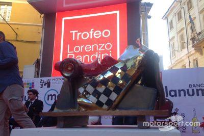 Trofeo Bandini 2017