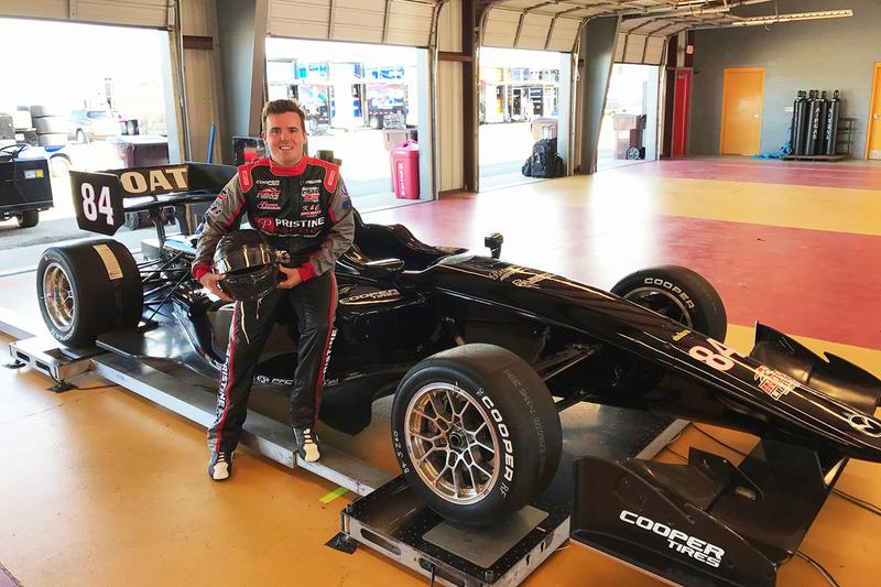 Anuncio Belardi Auto Racing