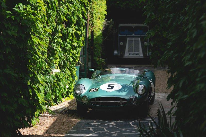 Test della 24 Ore di Le Mans