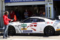 MRS GT Racing