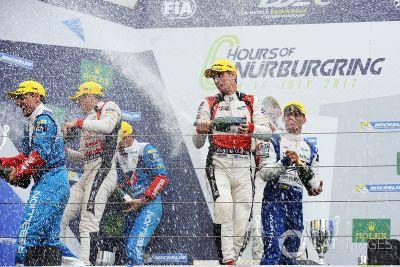 6 Horas de Nürburgring