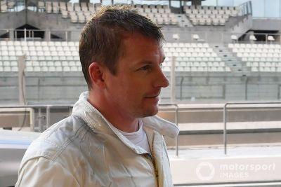 Test de Pirelli en Abu Dhabi