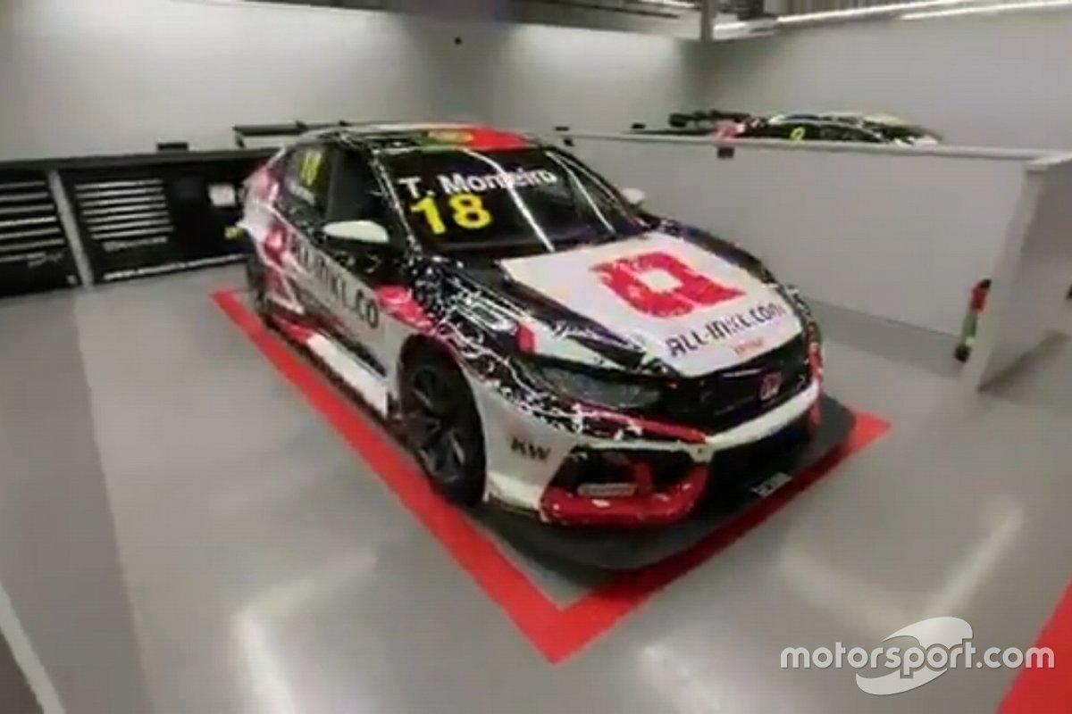 Münnich Motorsport announcement