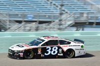 Front Row Motorsports