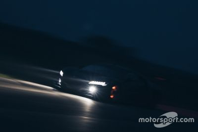 Acura NSX GT3 Tanıtımı