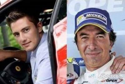 Annuncio Miguel Ramos e Mikkel Mac, Miguel Ramos e Mikkel Mac, Spirit of Race