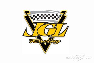 NASCAR Xfinity: Teamlogos