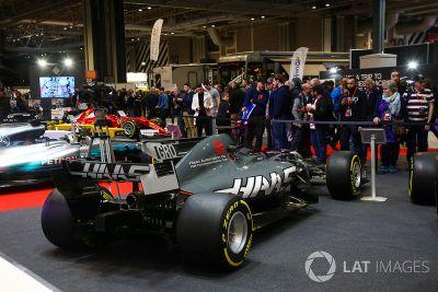Autosport-Show 2018