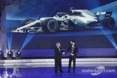 Cerimônia FIA