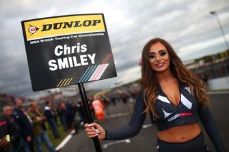 Chris Smiley