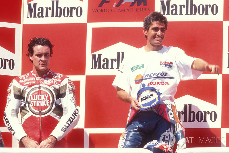 500cc: Argentijnse GP